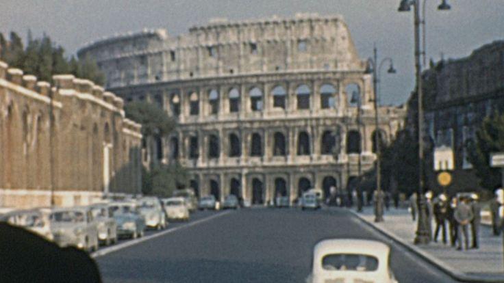 Rome 1962