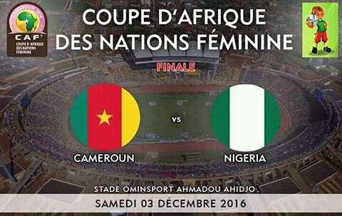 Can 2016: Le #Cameroun affrontera le Nigeria en finale: Les deux équipes ont arraché leur qualification hier soir au terme des… #Team237