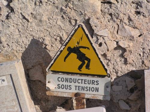 Conducteurs Sous Tension(France)