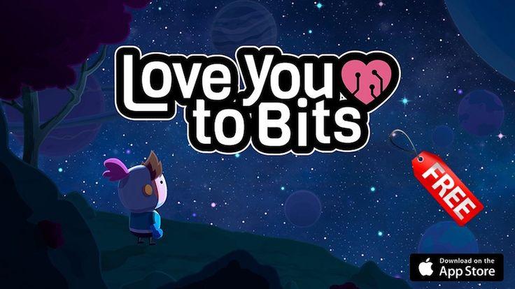 Aplicația Gratuită a Săptămânii: Love You To Bits