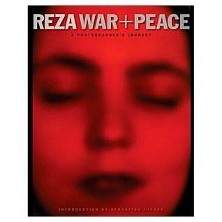 War and Peace (Reza)