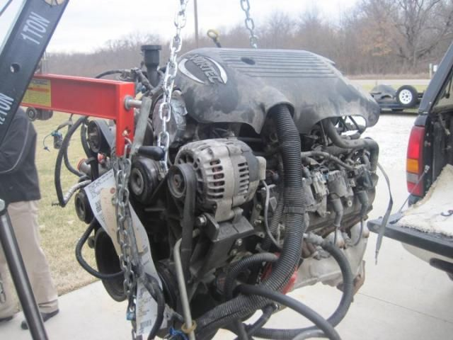 Junkyard LS Engine Builds: Going From Rags To Riches - Chevy Hardcore