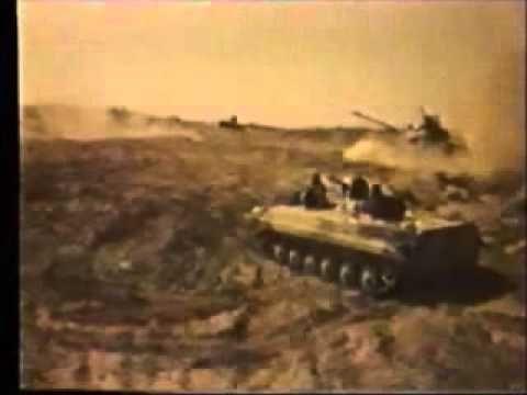 Who started the Iraq-Iran War?