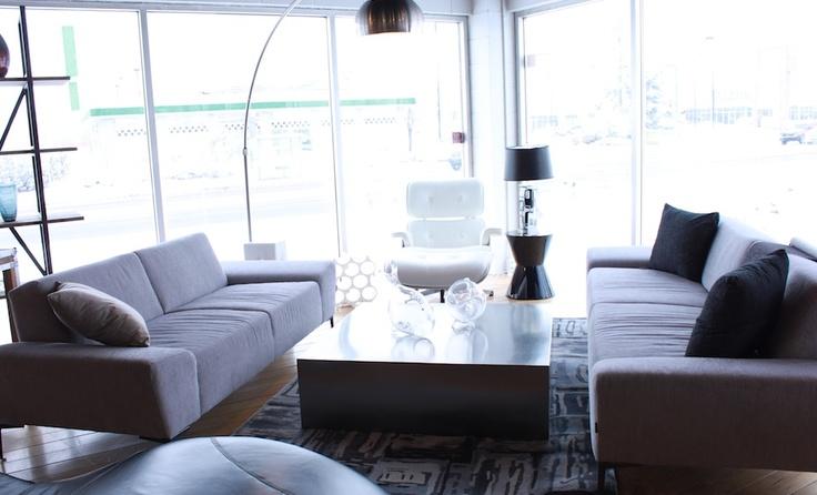 Blog: Living room arrangement ideas from our interior designers.
