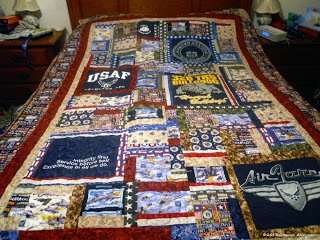 49 Best Images About Quilts Military On Pinterest