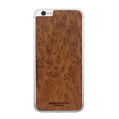 Premium Wood iPhone 6/6s Skins
