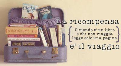 Gli scrittori della porta accanto: La ricompensa è il viaggio   Diario di viaggio Il ...