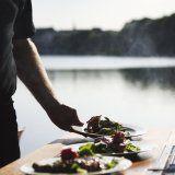 Neue nordische Küche - [ESSEN & TRINKEN]