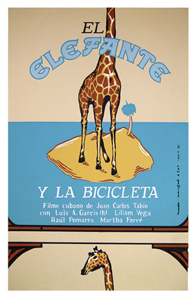 love this. Eduardo Marin & Manuel Marzel Poster art