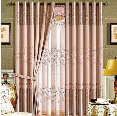 csth dupla face alta qualidade eco amigável tecido stripe espessamento acabados cortina cortina o pano da máscara em Cortinas de Casa & jardim no AliExpress.com