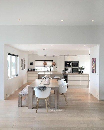 Gorgeous Ikea Kitchen Design Ideas 19