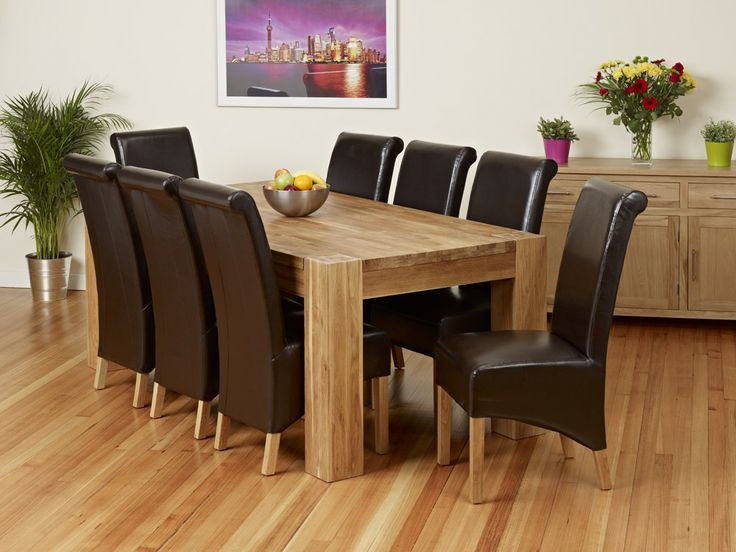 Best 25 Chunky Dining Table Ideas On Pinterest Small Farmhouse Table Modern Dining Table And