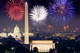 America's favorite Independence Day celebration will feature unrivaled performances from some of the country's best-known musical artists, topped off by the greatest display of fireworks anywhere in the nation. A Capitol Fourth airs live on July 4 at 8 p.m. on WFYI 1.