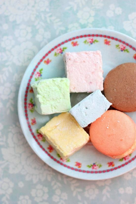Gourmet Marshmallows Love To Bake Pinterest Gourmet