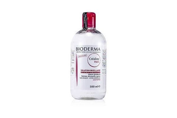 Bioderma Crealine H2O Micelle Solution, $24 Hands down, this is one of the best makeup removers I have ever tried. It works the way you wish water would by washing away even the thickest layers of makeup, making your skin feel refreshed and free of grime. It also cuts through waterproof makeup and the smokiest of smoky eye shadows. Plus, if you use it to patch up a mistake, you can apply makeup immediately after, since it doesn't leave behind an oily residue. It comes in several formulations…