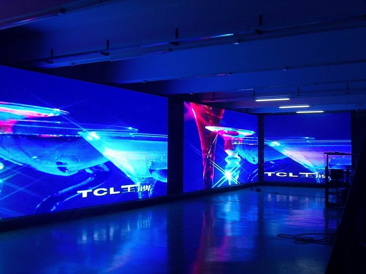 Perfect LED display screen control system