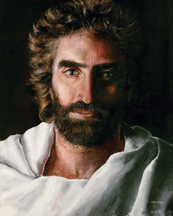 Woah. Stumbled across the work of Akiane Kramarik who painted this when she was EIGHT. Whatever your beliefs may we take on the teachings of this beautiful incarnation. Love one another repel hate and know that the light within you is far stronger than any darkness.
