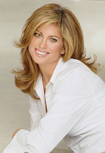Kathy Ireland CANT HELP BUT LOVE HER!.BLESS THE SPIRIT!