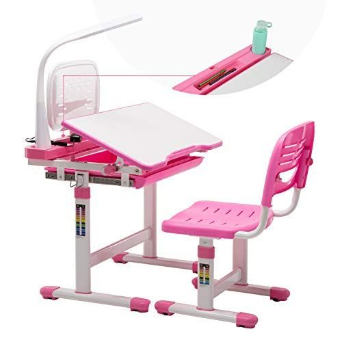 e54d017f086 Mecor Kids Desk and Chair Set