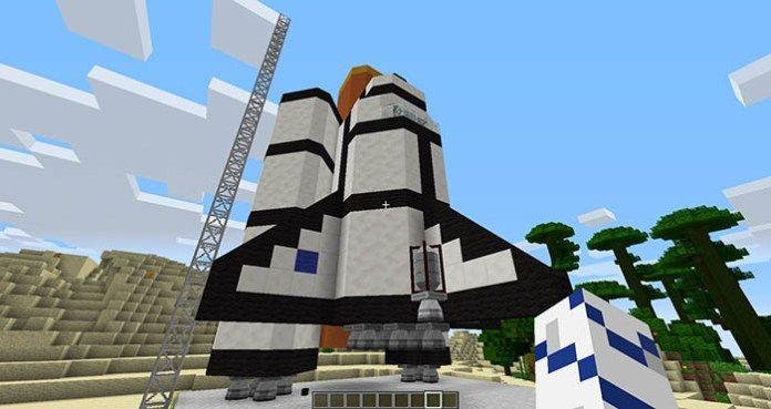 Advanced Rocketry Mod For Minecraft 1 12 2 1 11 2 Freeminecraft