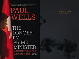 The 2014 Ottawa Book Award winners were revealed at a ceremony at Shenkman Arts Centre Wednesday evening. The awards recognize… Read More »