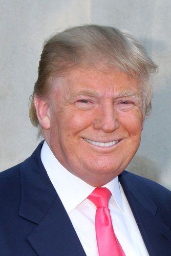 Donald Trumps Paternal Great Grandmother was Katarina Kober, Donald Trump is of Ashkenazi Jewish descent.