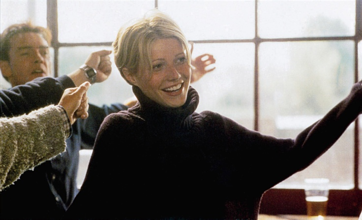 gwyneth paltrow hairstyles sliding - photo #5