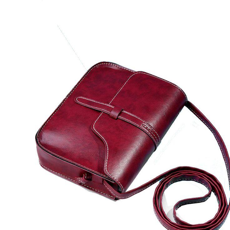 SMIRNOFF Vintage Shoulder Bag
