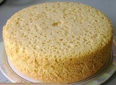 Почти на все праздники пеку именно этот бисквит с разными кремами и получаются абсолютно разные торты! Пробуйте! Сколько себя помню,моя мама всегда готовила торты из этого бисквита. Да и в Армении п…