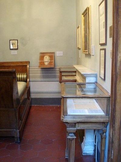 John's bedroom in the Keats-Shelley House in Rome. #pleasebeforeIdie #JohnKeats #Rome: Pleasebeforeidi Johnkeat, Johnkeat Rome