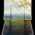 Keio Plaza Hotel Tokyo Hosts Mt. Fuji Art Exhibition, Featuring Itchiku's Mt. Fuji Kimono Masterpieces