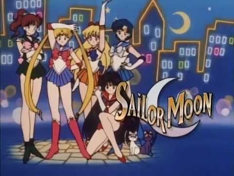 "Sailor Moon Full Episode 59 ""A Charmed Life"""