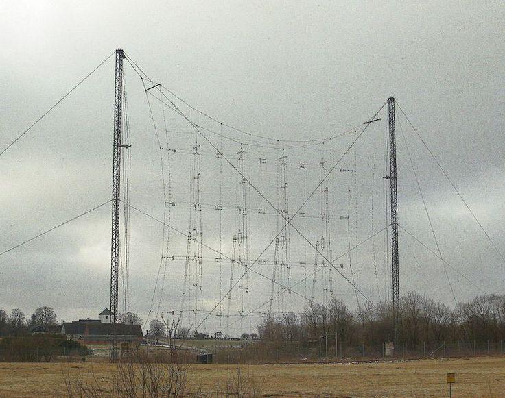 113 Best Images About Shortwave Amp Swl On Pinterest