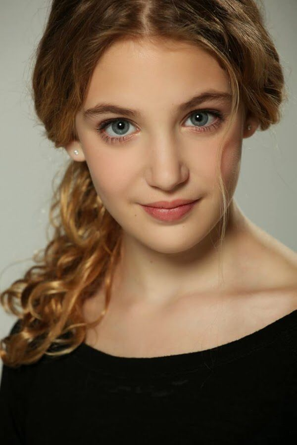 Sophie Nélisse: The Book Thief, The Great Gilly Hopkins