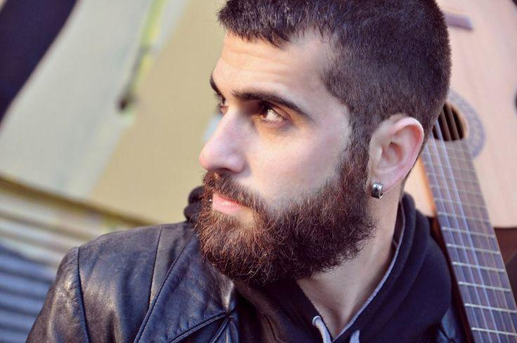 Samuel Barranco, musician. Photo from PT´s Foto Fun