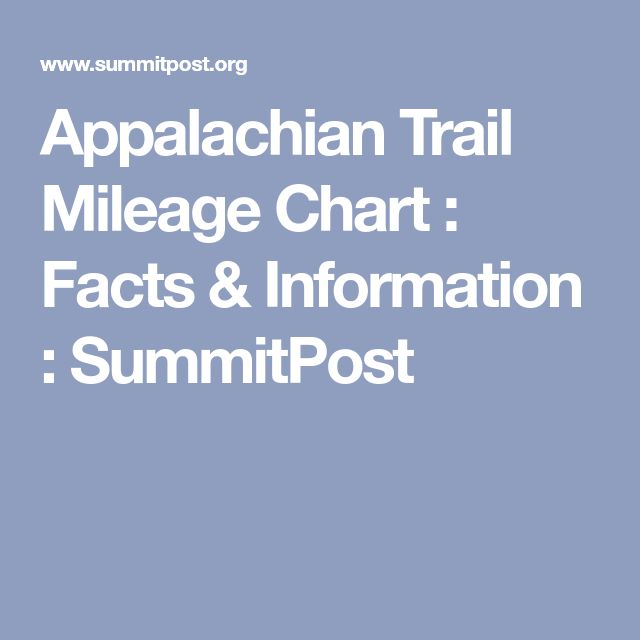 The 25+ best Mileage chart ideas on Pinterest At trail, New hike - what is a mileage log