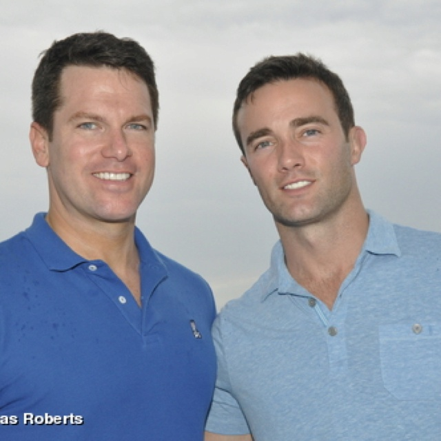 Thomas Roberts Wedding: 24 Best Images About Thomas Roberts On Pinterest