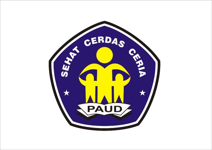 Logo PAUD Vector cdr dan Ai
