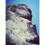 Ojców National Park on Instagram