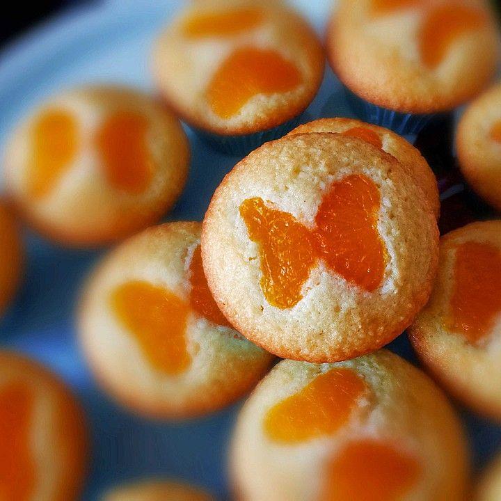 Mandarinen - Kokos - Muffins, ein raffiniertes Rezept aus der Kategorie Kuchen. Bewertungen: 200. Durchschnitt: Ø 4,4.