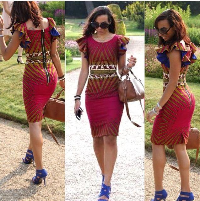 On point!!!!!!!!..Love this #Africanfashion #AfricanClothing #Africanprints #Ethnicprints #Africangirls #africanTradition #BeautifulAfricanGirls #AfricanStyle #AfricanBeads #Gele #Kente #Ankara #Nigerianfashion #Ghanaianfashion #Kenyanfashion #Burundifashion #senegalesefashion #Swahilifashion DK
