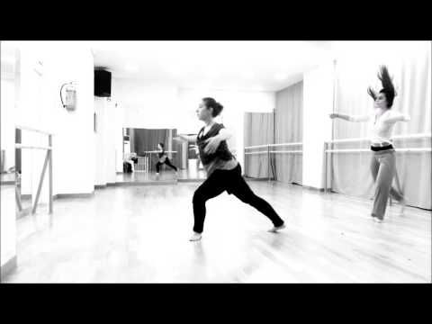 Σύγχρονος Χορός - Contemporary Dance - Radioactive - Χορόπραξις