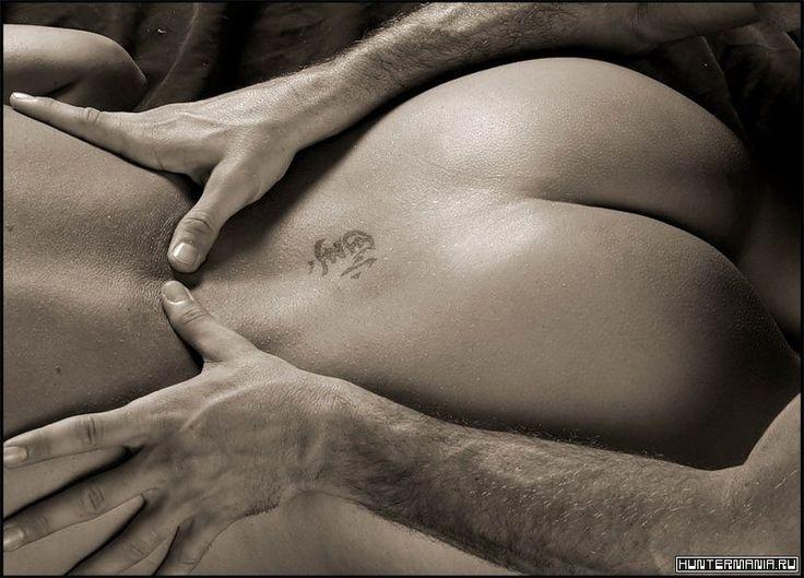 Особенности техники правильного массажа