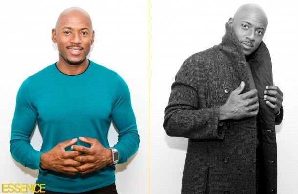 Romany Malco Romany Malco stops by ESSENCE to talk about his new film, Think Like A Man