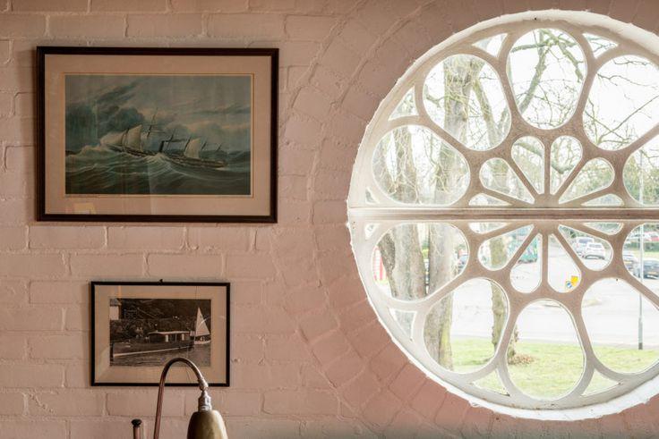 Histon Cambridge   The Modern House