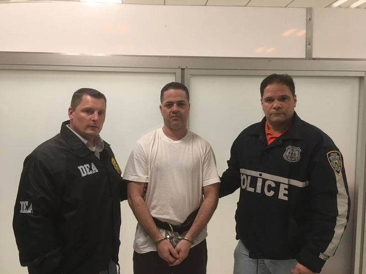 NEW YORK, NY — Prosecutors on Wednesday charged a Puerto Rican man with orchestrating a mail-order drug ring that distributed millions of dollars worth of cocaine throughout New York City and the eastern U.S. Authorities extradited Noris Gautier-Rios of San Juan, Puerto Rico to Manhattan on Monday after a 13-month investigation led by the New …