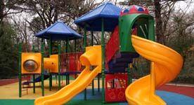 A Playground safety checklist