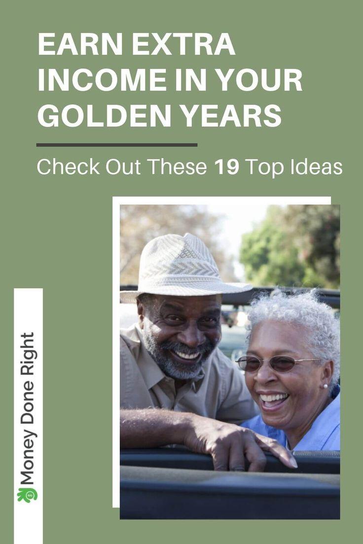 Ideas for Seniors: Exciting Retirement Hobbies That Make Money