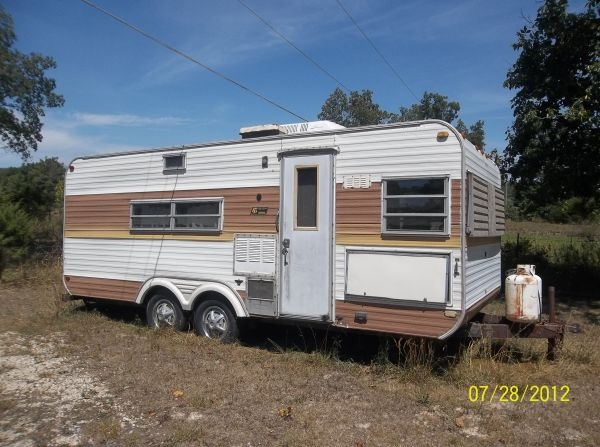 Travel Trailers For Sale In Nc Ebay