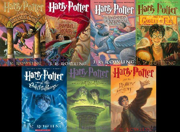 Goal in life: Collect HP books in as many languages as possible.: Worth Reading, Potter Books, Harry Potter Series, Favorite Things, Favorite Series, Books Worth, Books Series, Movie, Favorite Books